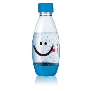 SODASTREAM SMILE BLUE 0,5l