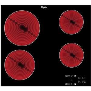 Whirlpool AKT 8090/NE - sklokeramická varná doska