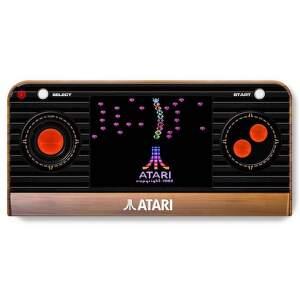Atari Retro TV Handheld + 50 hier