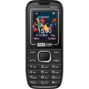 Maxcom MM134 čierny
