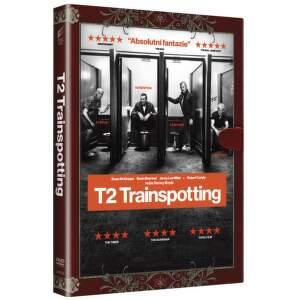 T2 Trainspotting - DVD