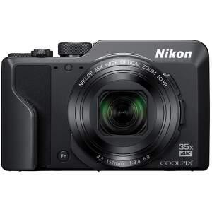 Nikon Coolpix A1000 čierny