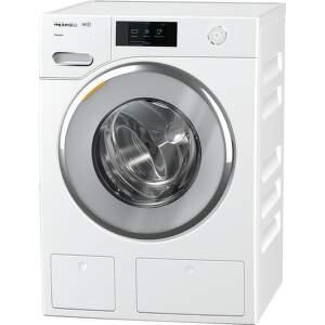 MIELE WWV 980 WPS, biela práčka plnená spredu