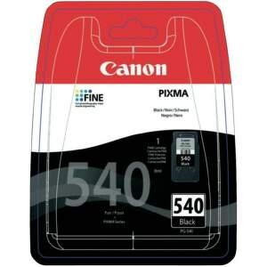CANON PG-540 Black Ink Cartridge, BL SEC