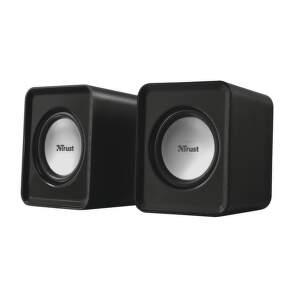 TRUST Leto 2.0 Speaker Set BLK
