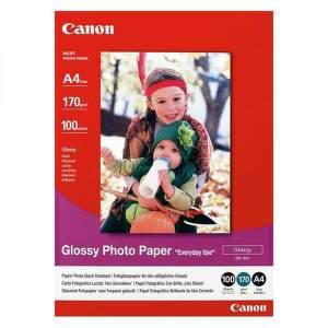 Canon GP-501, 100ks