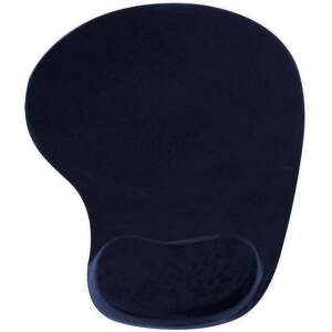 Vakoss PD-424 BL (čierna) - podložka pod myš
