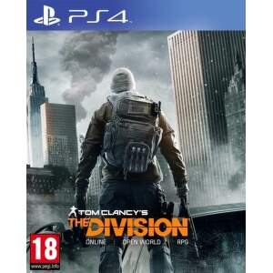 PS4 - Tom Clancy´s The Division