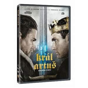 MAGIC BOX Král Artuš- Legend, DVD film_1