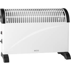 ECG TK2050, biely konvektor