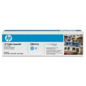 HP CB541A Toner Cyan pre CLJ CP1215/1515, 1400 strán