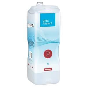 Miele WA UP2 1401 L, Prací prostriedok UltraPhase 2