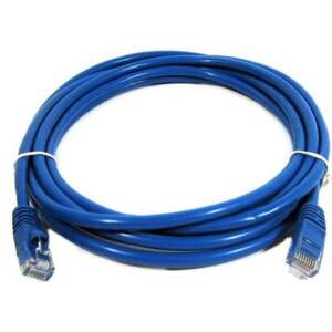 SOUNDFRIEND UTP kábel RJ45/1Gbs CAT 6 3m