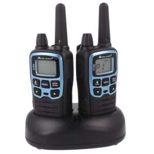 Midland XR60 vysielačka, modro čierna