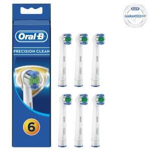 Oral-B EB 20-6 Precision Clean