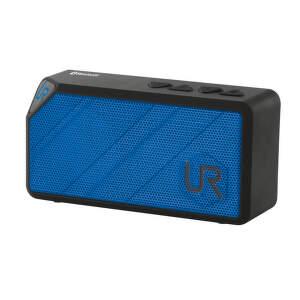 TRUST Yzo Wireless Speaker, blue