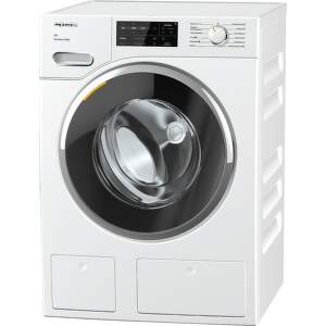 MIELE WWG660, biela práčka plnená spredu