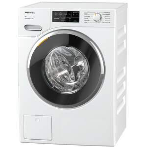 MIELE WWG360, biela práčka plnená spredu