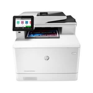 HP LaserJet Pro M479dw