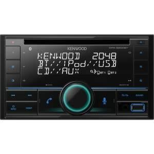 KENWOOD ELECTRONICS DPX-5200BT