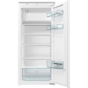 GORENJE RBI4122E1, Vstavaná jednodverová chladnička.1