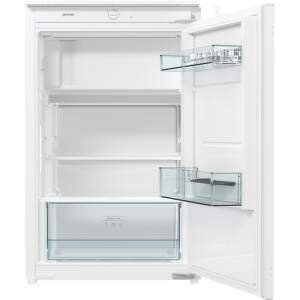 GORENJE RBI4092E1, Vstavaná jednodverová chladnička