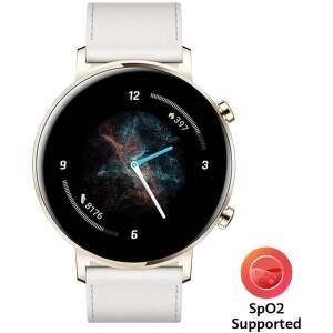 Huawei Watch GT 2 42 mm biele