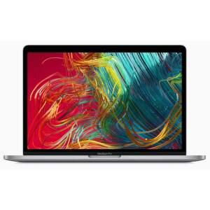 Apple MacBook Pro 13 Retina Touch Bar i5 512GB (2020) MWP42SL/A vesmírne sivý