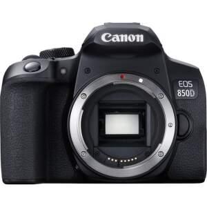 Canon EOS 850D + objektív 18-135 IS