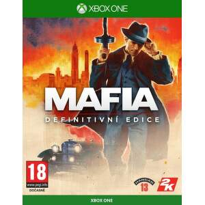 Mafia: Definitive Edition - Xbox One hra