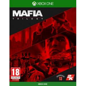 Mafia: Trilogy - Xbox One hra
