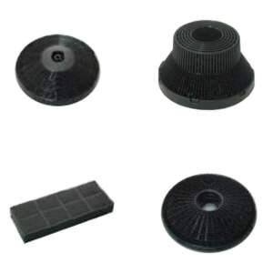 Teka C3C uhlíkový filter