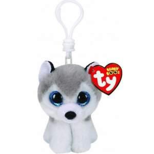 BUFF husky 8,5 cm plyšová hračka