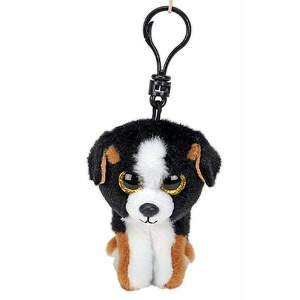 ROSCOE bernský salašnícky pes 8,5 cm plyšová hračka