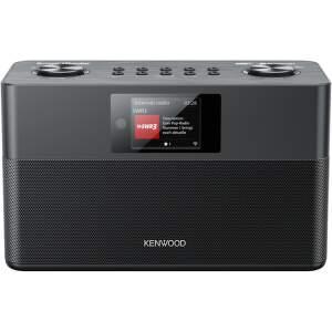 KENWOOD ELECTRONICS CR-ST100S