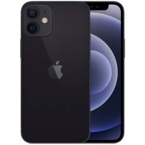 Apple iPhone 12 mini 64 GB Black čierny