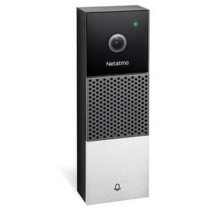NETATMO NDB-EC Doorbell (1)