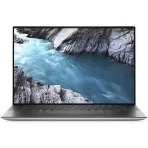 Dell XPS 15 9500-85354 strieborný