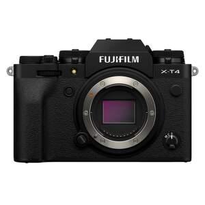 Fujifilm X-T4 čierny telo