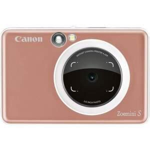 canon-zoemini-s-ruzovo-zlaty-filmovy-fotoaparat-s-tlaciarnou