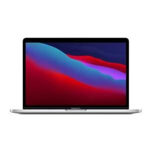 Apple MacBook Pro 13 Retina Touch Bar M1 512GB (2020) MYDC2SL/A strieborný