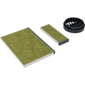 Bosch DWZ1AK1V6 CleanAir Plus sada pro cirkulaci