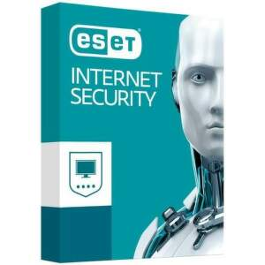 Eset Internet Security 2021 4PC/2R