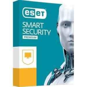 Eset Smart Security Premium 2021 3PC/1R