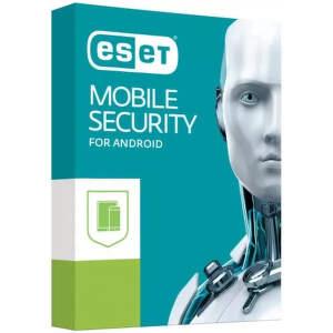 Eset Mobile Security 2021 OEM 1Z/1R