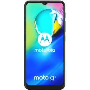 Motorola Moto G9 Play zelený