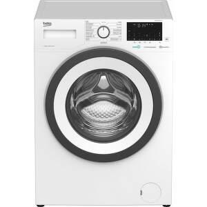 Beko EWTE8636CSWX0A práčka plnená spredu