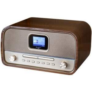 SOUNDMASTER DAB970BR BRW