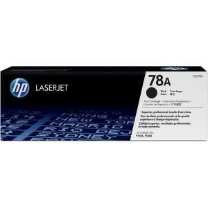 HP 78A black