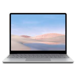 Microsoft Surface Laptop Go (THH-00046) strieborný